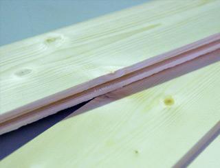 Pose lambris bois sur mur sans tasseaux devis estimatif - Pose lambris bois sans tasseaux ...
